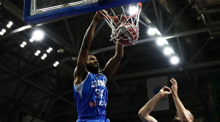 Левски Лукойл е новият баскетболен шампион на България