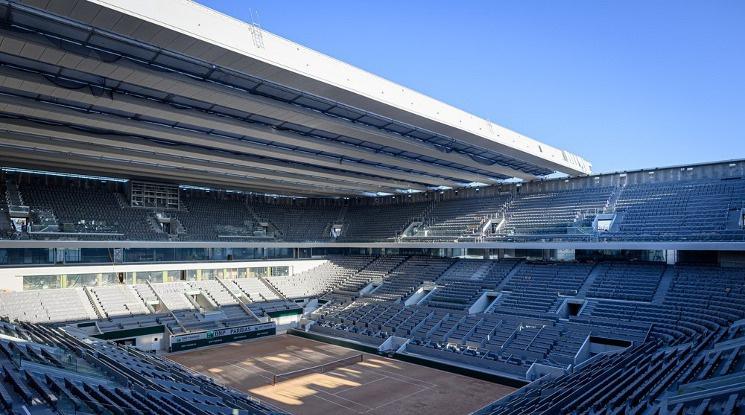 Без тенисистка от Германия във втори кръг в Париж след 63 години