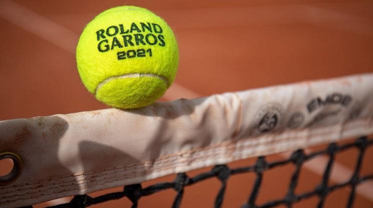 """Арестуваха руска тенисистка по подозрение, че е уредила мач от """"Ролан Гарос"""""""