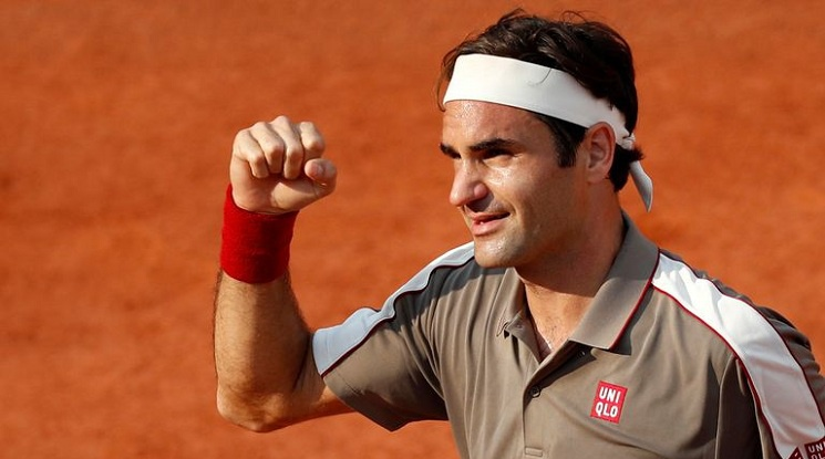 """Роджър Федерер се колебае дали да продължи участието си на """"Ролан Гарос"""""""