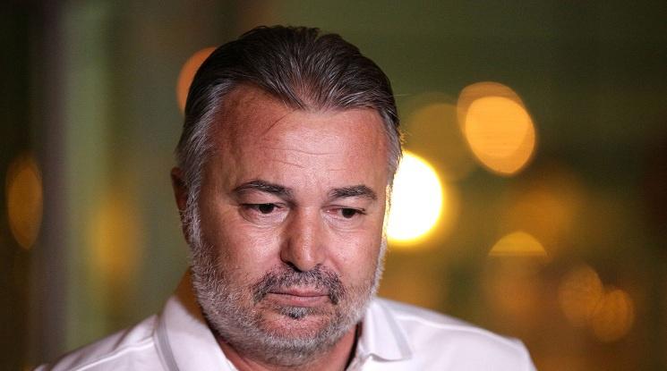 Петров: Получихме три гола от Франция, но това е като следствие от умората