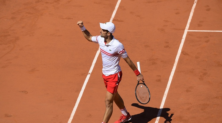 Джокович триумфира с титлата в Париж и пренаписа историята на тениса