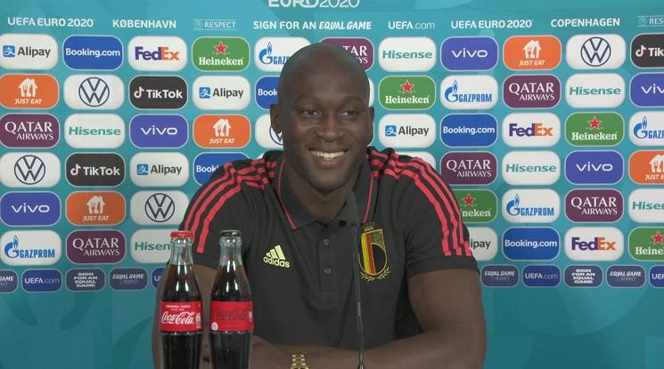 Белгийците обичат... Кока Кола, част II (видео)