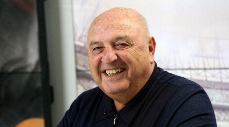 Венци Стефанов: Русата Златка е по-богата от Благо и Диксън