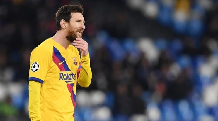 """""""АС"""": Роналдо и Меси може да станат съотборници в Барселона"""