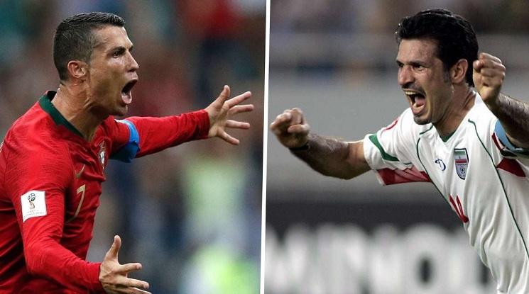 Роналдо: Истинските шампиони си остават шампиони завинаги