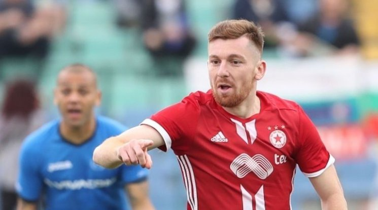 Бивш играч на ЦСКА София и Литекс: На практика играхме в един и същ отбор, но с променено име