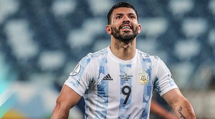 Боливия 1:4 Аржентина (репортаж)
