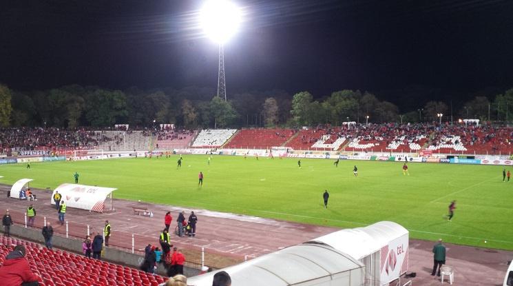 """""""ЦСКА ще има нов стадион, просто трябват пари и това е"""""""