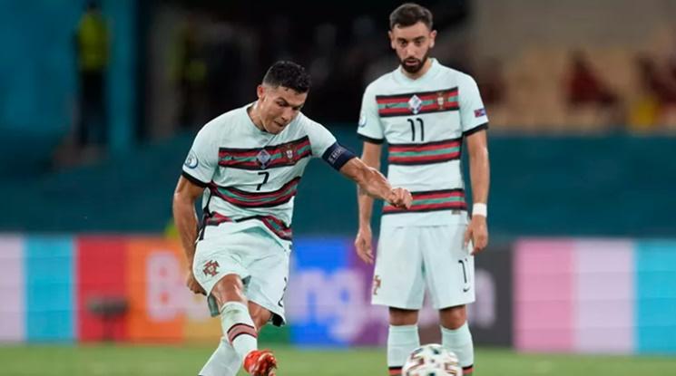 Кристиано уведоми Юве къде иска да продължи кариерата си