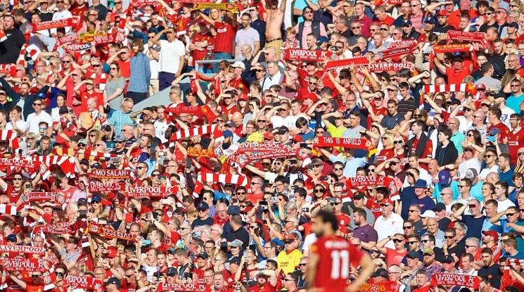 От новия сезон стадионите в Англия отново ще са пълни