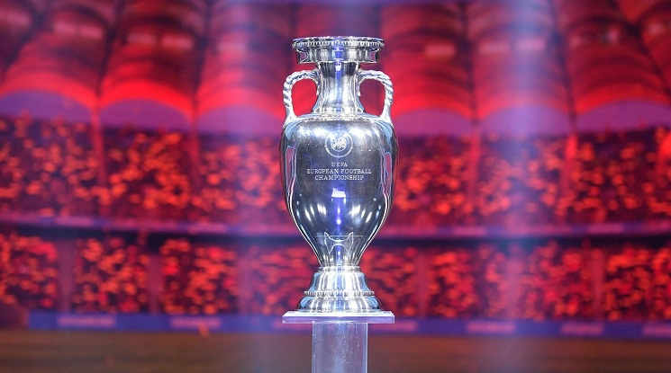 Евро 2028 с 32 отбора?