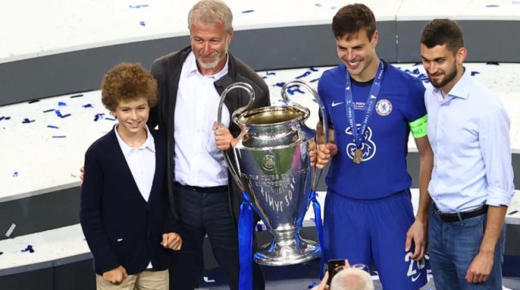Челси може да хвърли трансферната бомба на лятото, Абрамович вече осигурил парите