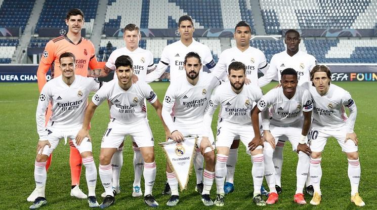 Драстично намаляване на заплатите в Реал Мадрид