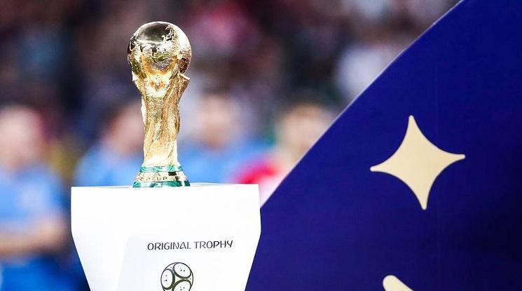 Саудитска Арабия ще се конкурира с България за домакинството на Мондиал '30