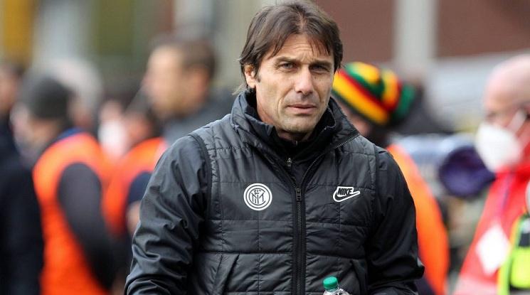 Нидерландците искат Конте за треньор на националния
