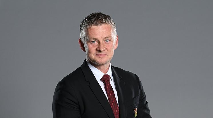 Солскяер подписа с Юнайтед до 2024 година