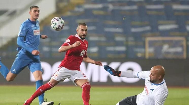 Николай Михайлов ще е капитан на Левски през последния му сезон в клуба