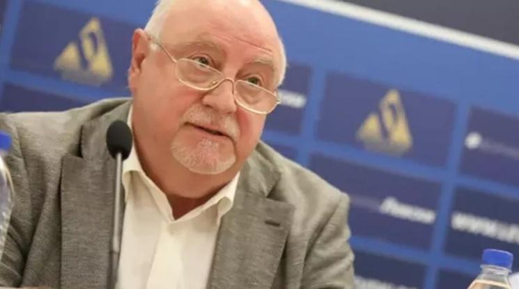Баждеков: Левски преговаря със сериозна българска фирма