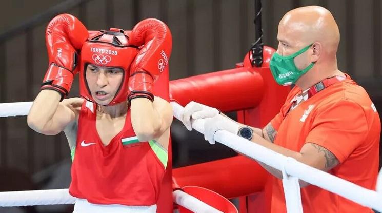 Само един български представител на Игрите днес