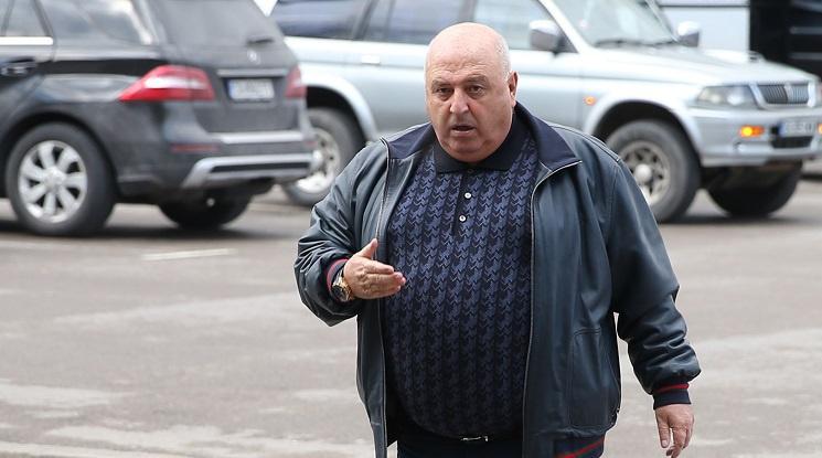 Венци Стефанов: На Левски не им желая злото, въпреки че не са ми първа любов