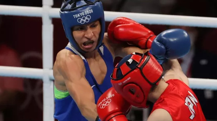 Безкомпромисна Стойка Кръстева стигна до исторически финал на Олимпиадата