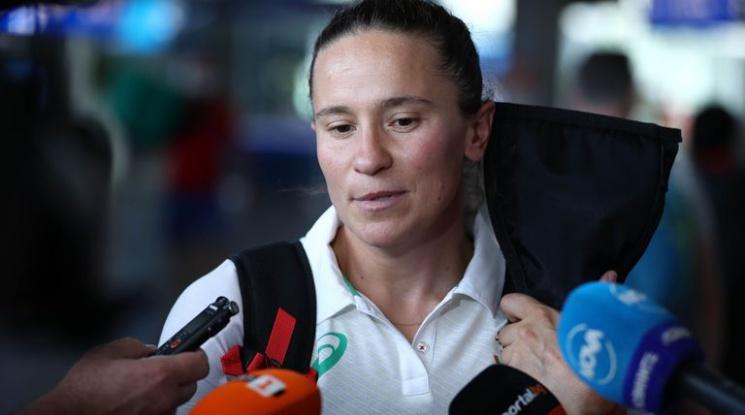 Станилия Стаменова не можа да се пребори за полуфинал в Токио