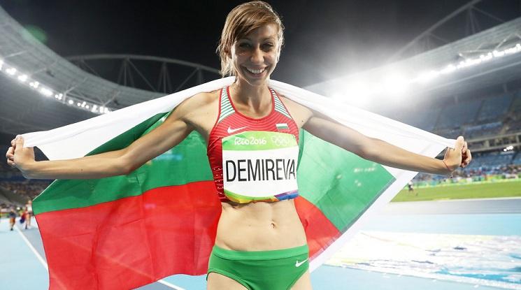 Българското участие на Игрите на 5 август