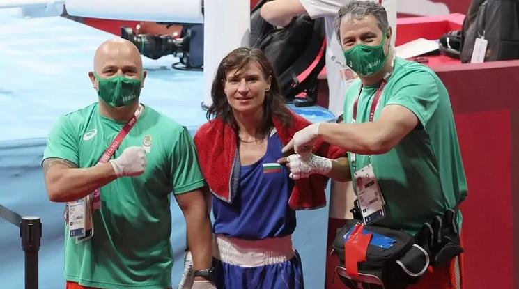 Стойка Кръстева: Не сме си свършили до край работата