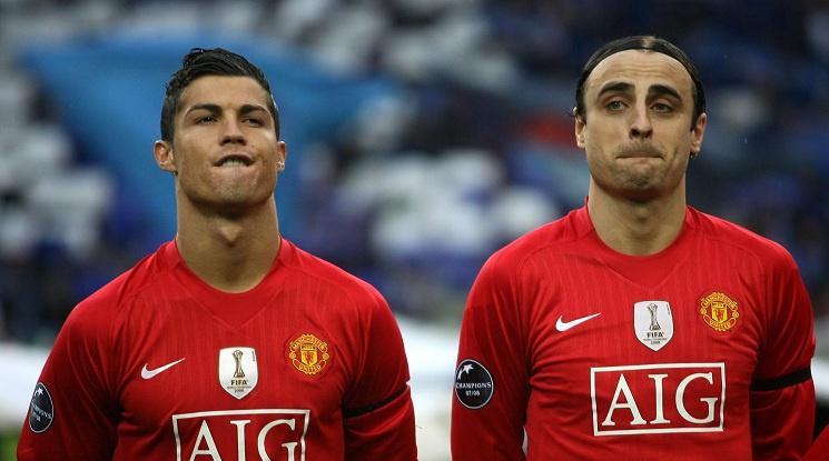 Бербатов: Случилото се с Роналдо ми напомня на времето, когато аз подписвах с Юнайтед