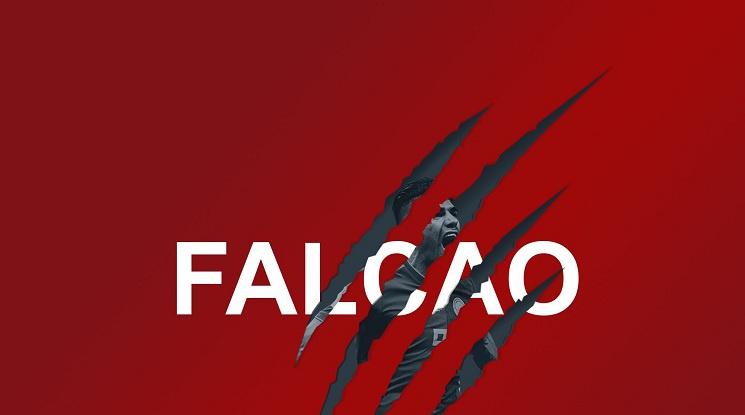 Радамаел Фалкао отново ще играе в Ла лига