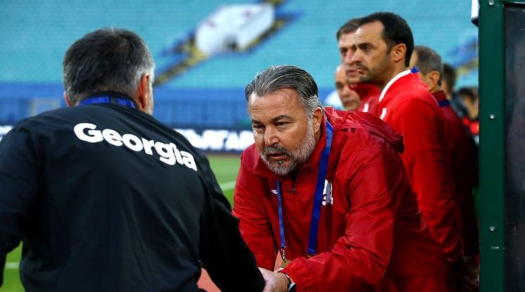 Ясен Петров: Обикновено българинът казва, че сме играли срещу слаб отбор. Слаби отбори няма