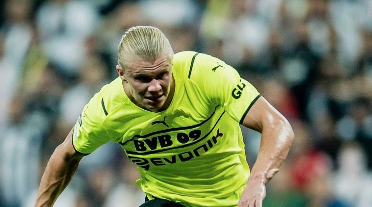 Солидно начало за Борусия Дортмунд в Шампионската лига