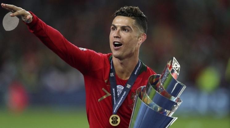 Агентът на Роналдо го предложил на Атлетико Мадрид, но шампионите на Испания отказали