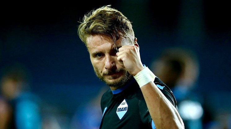 "Торино и Лацио поделиха точките в интригуващ мач на ""Олимпико Гранде Торино"""