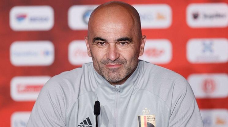 И Роберто Мартинес е вариант за нов треньор на Барса