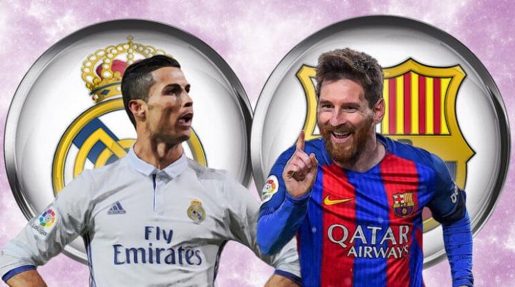 Как ще завърши дербито между Реал Мадрид и Барселона?