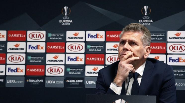 Как ще завърши дербито между Лудогорец и Левски?