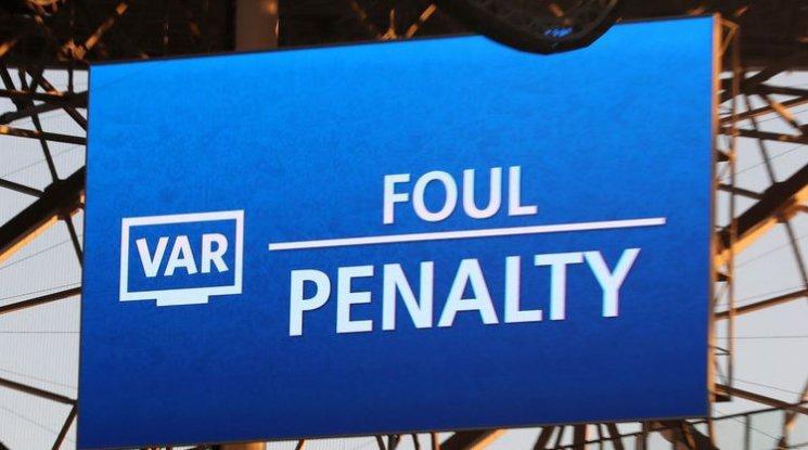 Нужно ли е в Първа лига да се въведе системата за видеоповторения?