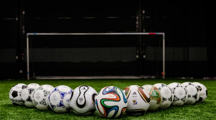 Кое беше най-значимото събитие в света на футбола за 2017 г.?