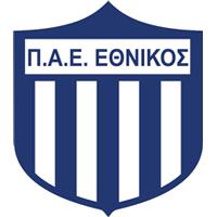Етникос Пирея
