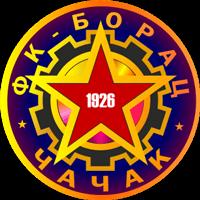 Борац Чачак