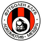 Локомотив Мездра