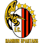Хамрън Спартанс