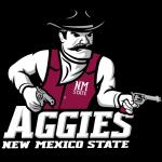 Ню Мексико Стейт Агис