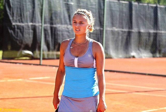 Валентина Ивахненко