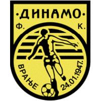 Динамо Враня