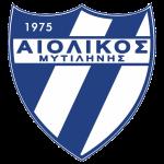 Айоликос