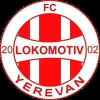 Локомотив Ереван