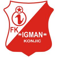 Игман Кониц